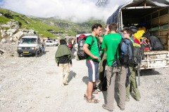 XIV. Wyprawa India-Nepal 2011